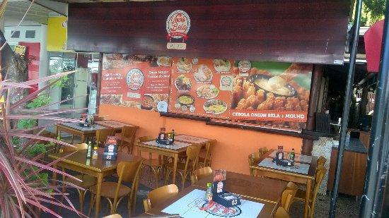 Excelente Restaurante Vovó Bela Restaurante