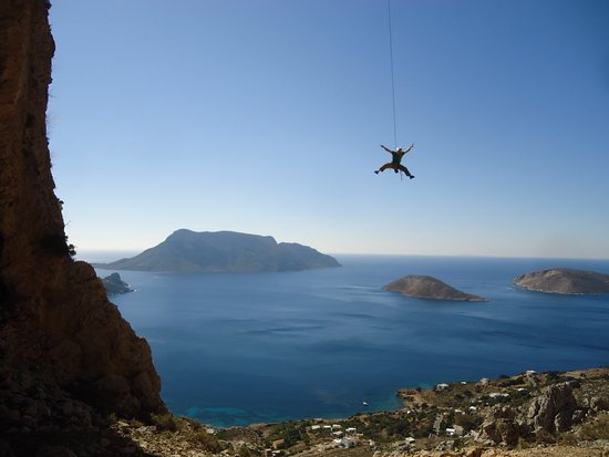 Kalymnos Climbing Guide - 2020 All You Need to Know Before