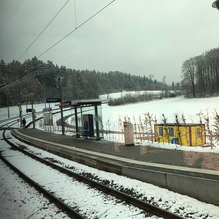 Uetliberg, سويسرا: photo2.jpg