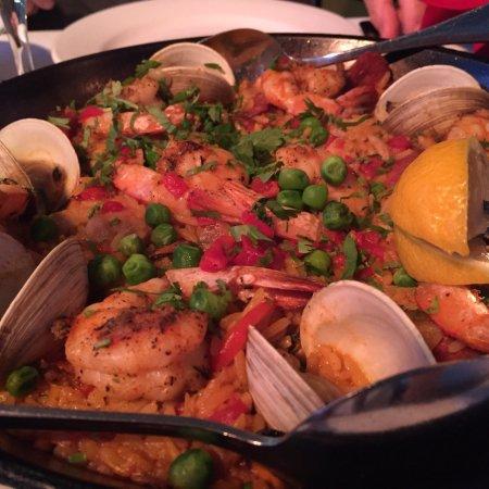 Espana Restaurant & Tapas: photo1.jpg