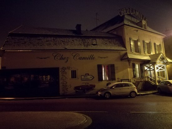 Chez Camille Photo