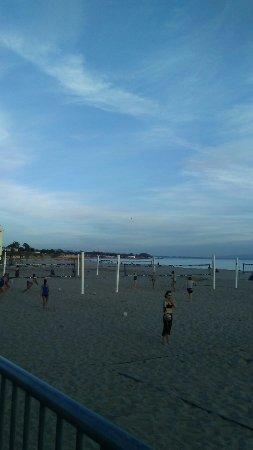 Santa Cruz Main Beach: 20180202_171119_large.jpg
