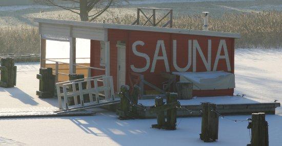 Mazurska Sauna