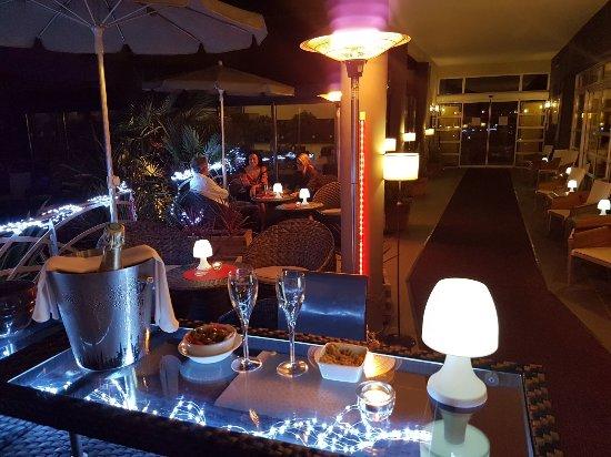 Foto de Hôtel La Fauceille