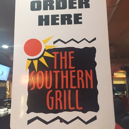 Southern Grill Picture