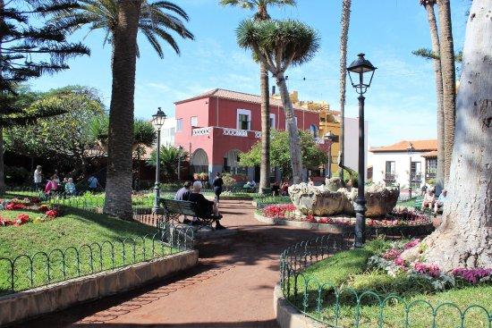 Agustin de Betancourt y Molina Statue