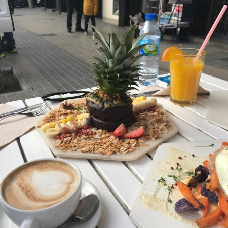 Brunch And Cake Barcelona Price