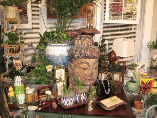 Nest - Antiques Art and Gifts: Always lots of Fabulous Finds at Nest