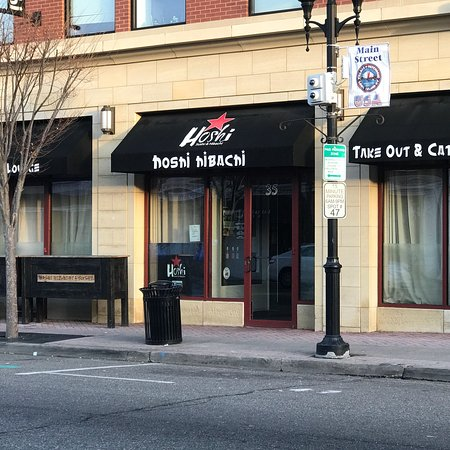 Good Hibachi Restaurants On Long Island