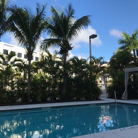 Welcome To Hilton Garden Inn West Palm Beach Airport Bild Von Hilton Garden Inn West Palm
