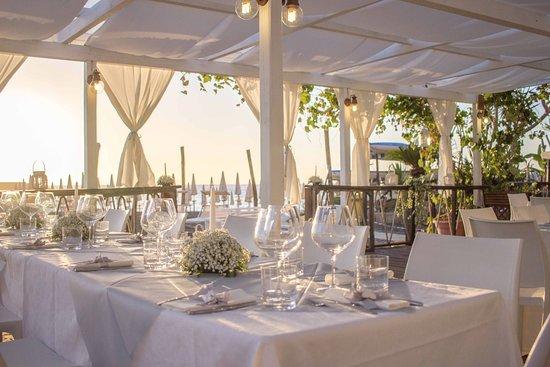 Ristorante Marinella Meta Menu Prices Restaurant Reviews