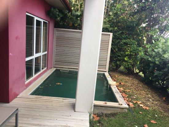 Hotel Martinique Piscine Privative