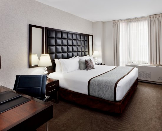 Hotels In New York City >> Distrikt Hotel New York City Arvostelut Seka Hintavertailu