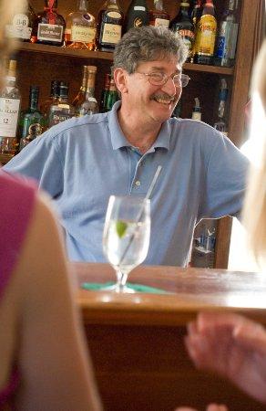 Middlebury, Vermont: Bartender