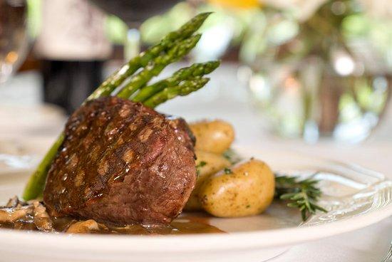 Middlebury, Vermont: Steak