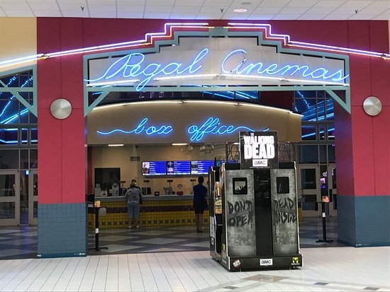 Port Charlotte, FL: Regal Cinemas