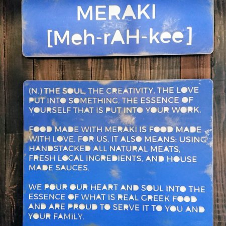 Meraki Greek Street Food, Boise - Restaurant Reviews, Photos