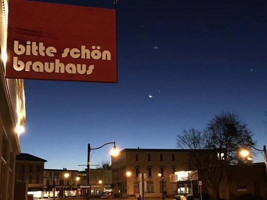 Bitte Schön Brauhaus