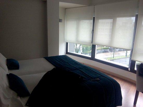Sercotel Hotel Codina: IMG_20180203_151135_large.jpg