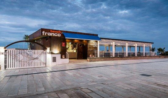 Da Franco Beach