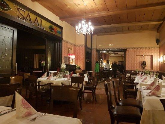 Trausdorf an der Wulka, Austria: Wilhelminenhof Hotel Restaurant