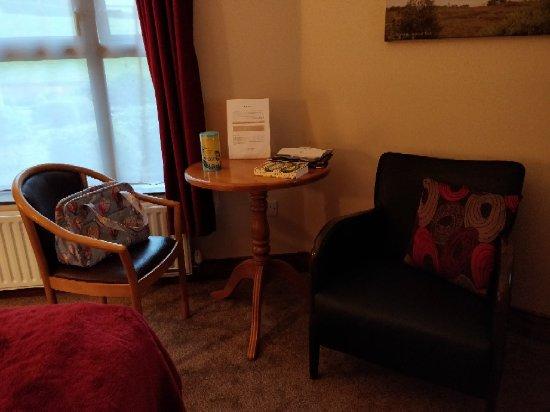 Silver Tassie Hotel & Spa: IMG_20180205_162503_large.jpg