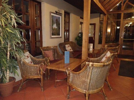 Silver Tassie Hotel & Spa: IMG_20180205_215542_large.jpg