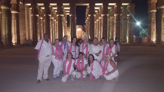 Egypt Magic Tours