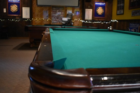 Exeter, NH: Pool Tables