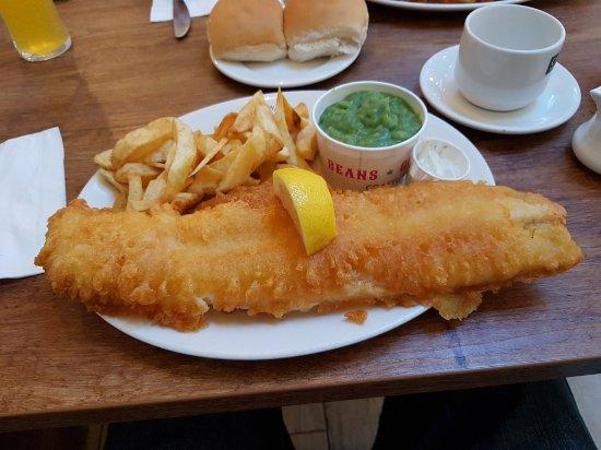 Coastline Fish And Chips Restuarant Blyth Updated 2020