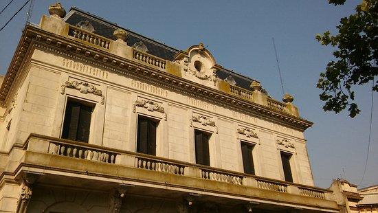 General La Madrid照片