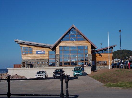 RNLI Llandudno Lifeboat Station