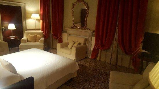 Ruzzini Palace Hotel: 20180205_190251_large.jpg