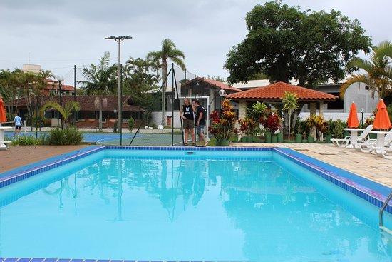 Ponta das Canas照片