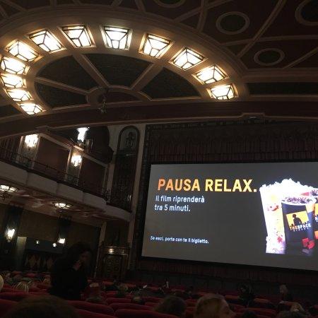 The Space Cinema Milano Odeon: AGGIORNATO 2019 - tutto quello che c ...