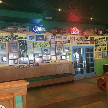 Pinchers Restaurant Fort Myers Beach