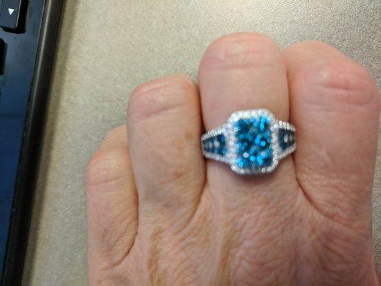 foto de kay 39 s fine jewelry oranjestad a tcw diamond