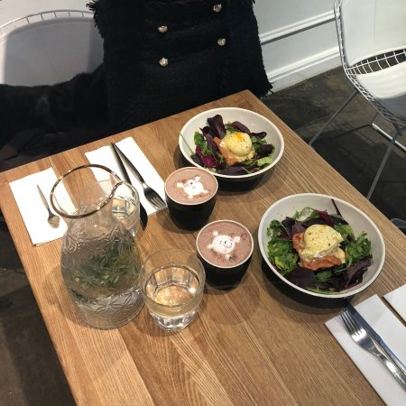 תמונה מYUMBAKER Cafe