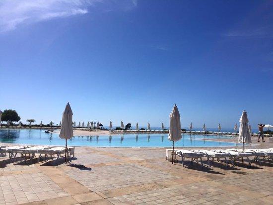 Club Med Trancoso : Area da piscina, perfeita!