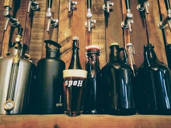 Cerveceria SpoH