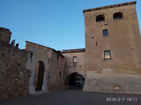 Torre Vella: IMG_20180207_181145_large.jpg