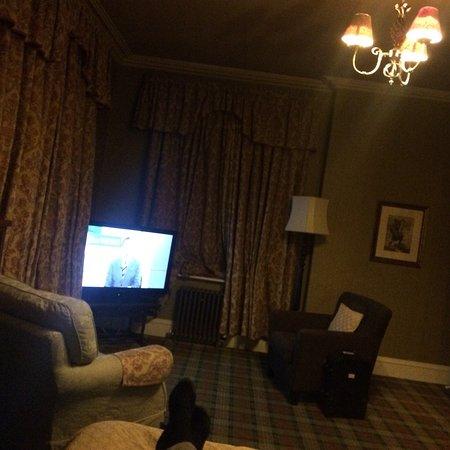 Mabie House Hotel 사진