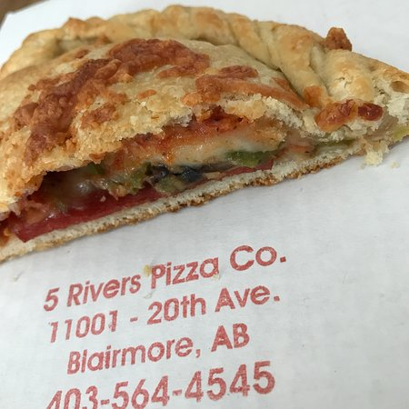 5 Rivers Pizza Co.
