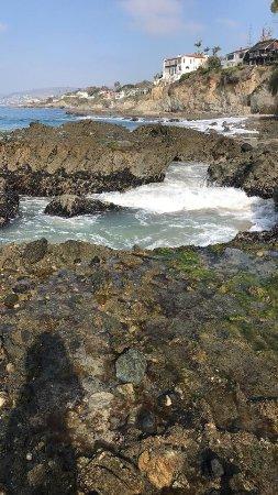 Pirate Tower Victoria Drive Laguna Beach Ca