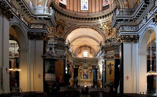 Cathedrale Sainte-Reparate Photo