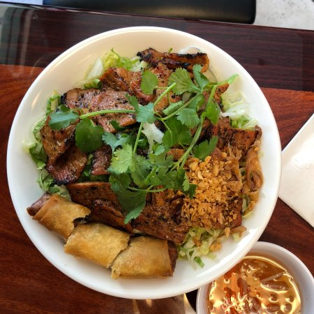 Best Vietnamese Restaurant In Santa Rosa Ca