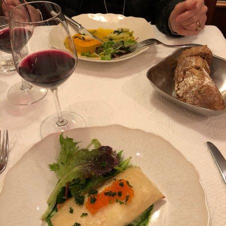 Meilleur Restaurant Avignon La Fourchette Carte