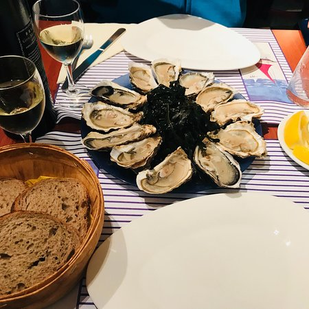 Trip Advisor Pleine Mer Restaurant Paris