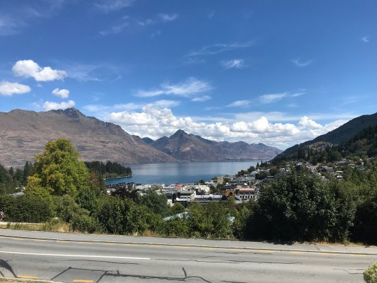 Queenstown House Boutique Bed & Breakfast & Apartments: photo0.jpg