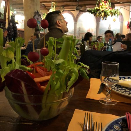 Perseus Restaurant Reviews Florence